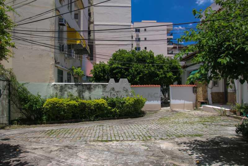 IMG_7502 - Casa em Condomínio à venda Rua Marquês de Valença,Tijuca, Rio de Janeiro - R$ 499.000 - NTCN20015 - 3