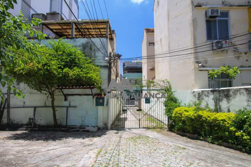 IMG_7503 - Casa em Condomínio à venda Rua Marquês de Valença,Tijuca, Rio de Janeiro - R$ 499.000 - NTCN20015 - 4