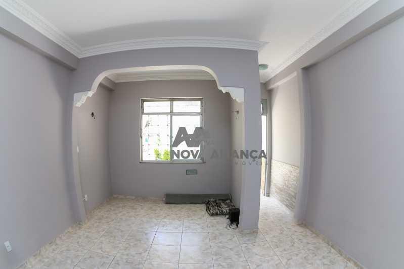 IMG_7505 - Casa em Condomínio à venda Rua Marquês de Valença,Tijuca, Rio de Janeiro - R$ 499.000 - NTCN20015 - 5