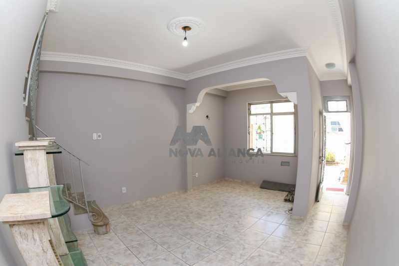 IMG_7506 - Casa em Condomínio à venda Rua Marquês de Valença,Tijuca, Rio de Janeiro - R$ 499.000 - NTCN20015 - 6