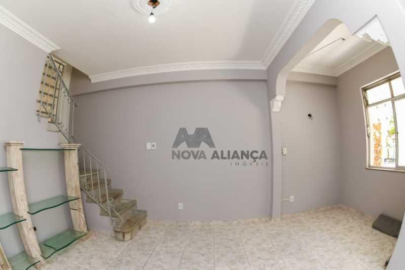 IMG_7507 - Casa em Condomínio à venda Rua Marquês de Valença,Tijuca, Rio de Janeiro - R$ 499.000 - NTCN20015 - 7