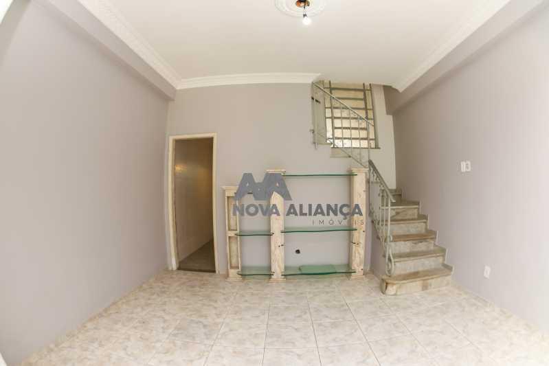 IMG_7508 - Casa em Condomínio à venda Rua Marquês de Valença,Tijuca, Rio de Janeiro - R$ 499.000 - NTCN20015 - 8