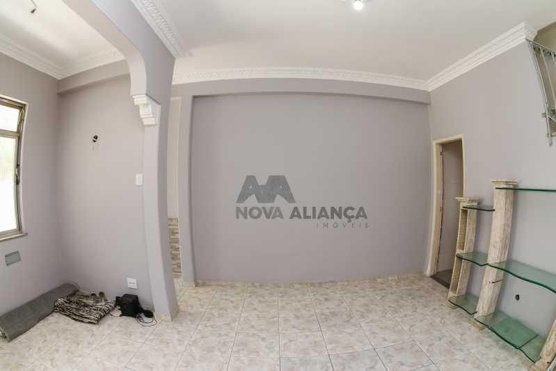 IMG_7509 - Casa em Condomínio à venda Rua Marquês de Valença,Tijuca, Rio de Janeiro - R$ 499.000 - NTCN20015 - 9