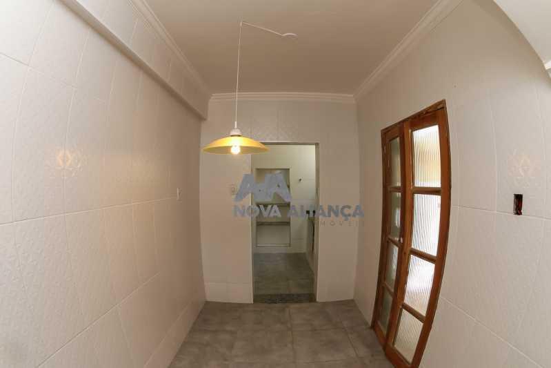 IMG_7510 - Casa em Condomínio à venda Rua Marquês de Valença,Tijuca, Rio de Janeiro - R$ 499.000 - NTCN20015 - 10