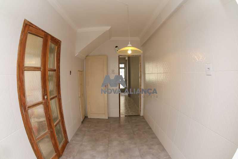 IMG_7511 - Casa em Condomínio à venda Rua Marquês de Valença,Tijuca, Rio de Janeiro - R$ 499.000 - NTCN20015 - 11