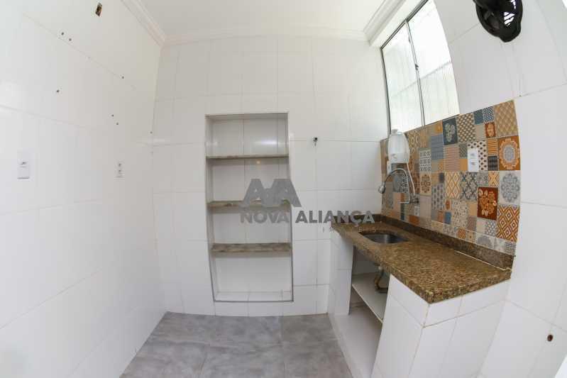 IMG_7512 - Casa em Condomínio à venda Rua Marquês de Valença,Tijuca, Rio de Janeiro - R$ 499.000 - NTCN20015 - 12
