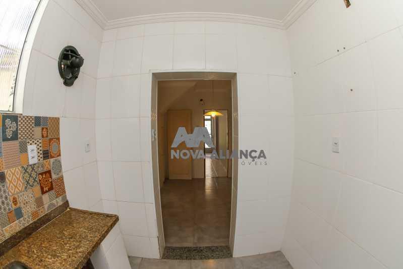 IMG_7513 - Casa em Condomínio à venda Rua Marquês de Valença,Tijuca, Rio de Janeiro - R$ 499.000 - NTCN20015 - 13