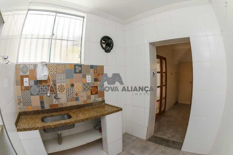 IMG_7514 - Casa em Condomínio à venda Rua Marquês de Valença,Tijuca, Rio de Janeiro - R$ 499.000 - NTCN20015 - 14