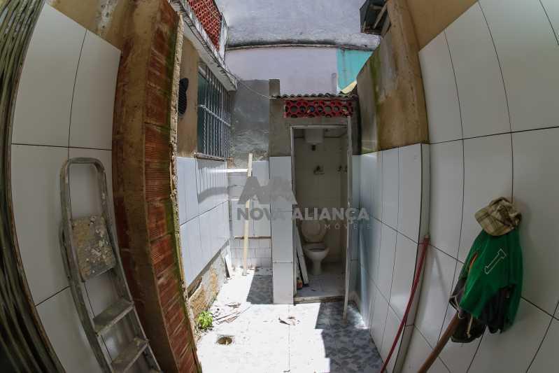 IMG_7515 - Casa em Condomínio à venda Rua Marquês de Valença,Tijuca, Rio de Janeiro - R$ 499.000 - NTCN20015 - 15