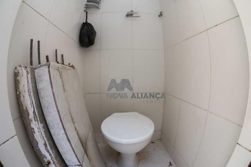 IMG_7517 - Casa em Condomínio à venda Rua Marquês de Valença,Tijuca, Rio de Janeiro - R$ 499.000 - NTCN20015 - 16
