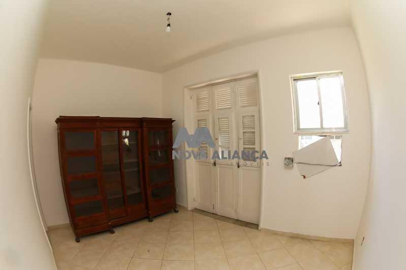 IMG_7518 - Casa em Condomínio à venda Rua Marquês de Valença,Tijuca, Rio de Janeiro - R$ 499.000 - NTCN20015 - 17