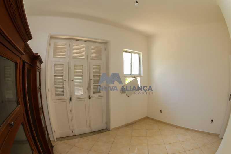 IMG_7519 - Casa em Condomínio à venda Rua Marquês de Valença,Tijuca, Rio de Janeiro - R$ 499.000 - NTCN20015 - 18