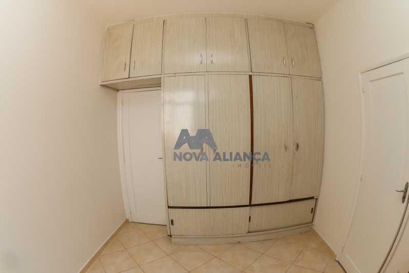 IMG_7523 - Casa em Condomínio à venda Rua Marquês de Valença,Tijuca, Rio de Janeiro - R$ 499.000 - NTCN20015 - 22