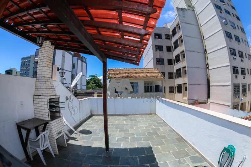 IMG_7527 - Casa em Condomínio à venda Rua Marquês de Valença,Tijuca, Rio de Janeiro - R$ 499.000 - NTCN20015 - 26