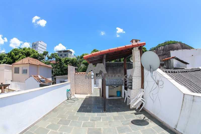IMG_7529 - Casa em Condomínio à venda Rua Marquês de Valença,Tijuca, Rio de Janeiro - R$ 499.000 - NTCN20015 - 28