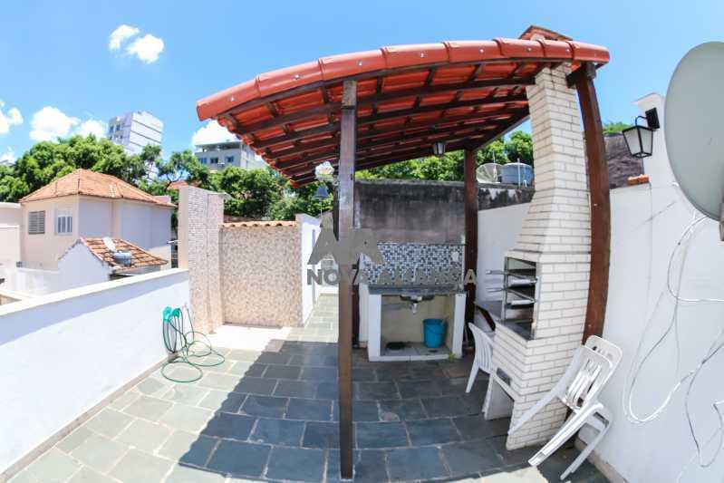 IMG_7530 - Casa em Condomínio à venda Rua Marquês de Valença,Tijuca, Rio de Janeiro - R$ 499.000 - NTCN20015 - 29