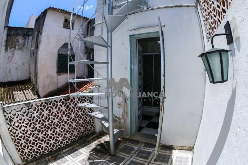 IMG_7532 - Casa em Condomínio à venda Rua Marquês de Valença,Tijuca, Rio de Janeiro - R$ 499.000 - NTCN20015 - 31