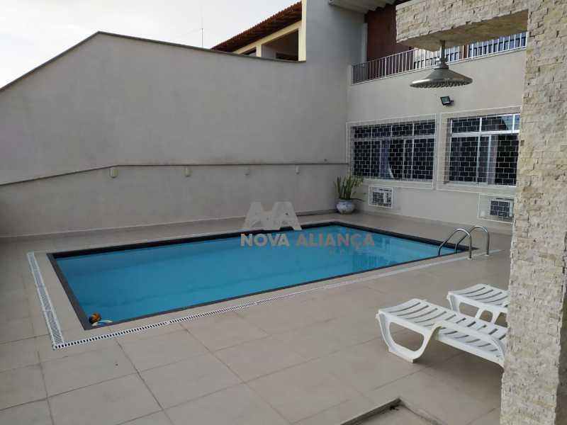 2. - Casa 4 quartos à venda Jardim Guanabara, Rio de Janeiro - R$ 1.660.000 - NFCA40044 - 6