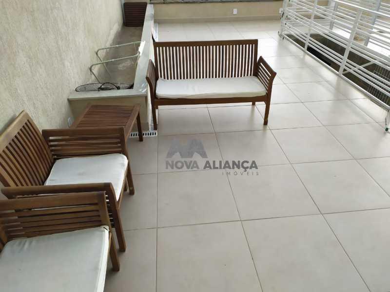 4. - Casa 4 quartos à venda Jardim Guanabara, Rio de Janeiro - R$ 1.660.000 - NFCA40044 - 8