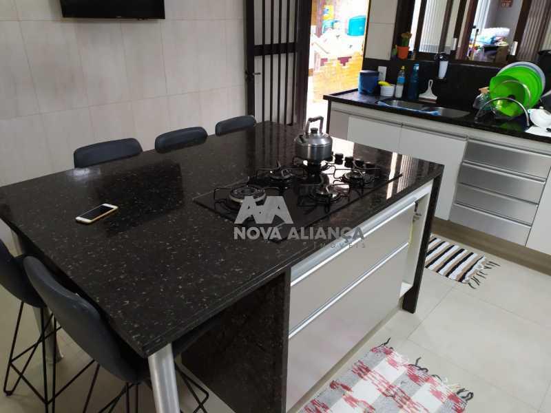 5. - Casa 4 quartos à venda Jardim Guanabara, Rio de Janeiro - R$ 1.660.000 - NFCA40044 - 9