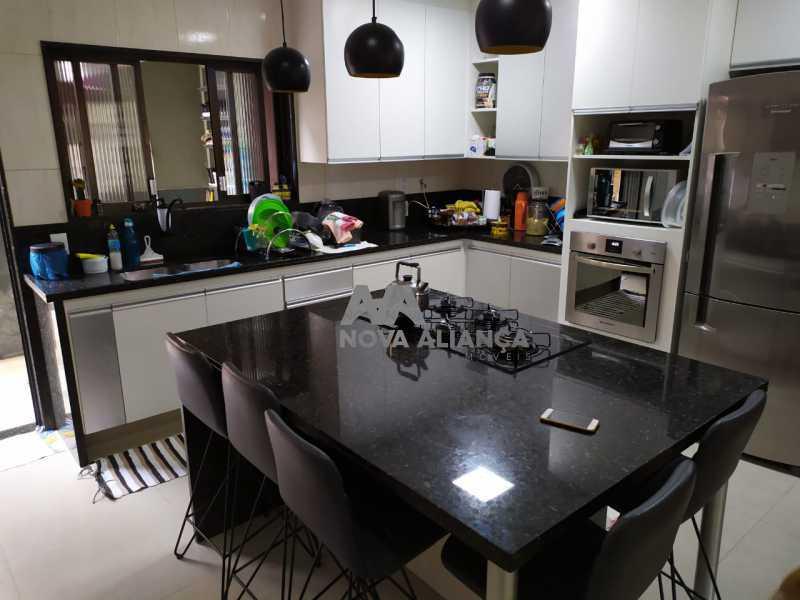 6. - Casa 4 quartos à venda Jardim Guanabara, Rio de Janeiro - R$ 1.660.000 - NFCA40044 - 10