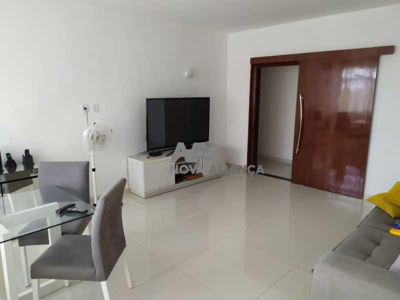 7. - Casa 4 quartos à venda Jardim Guanabara, Rio de Janeiro - R$ 1.660.000 - NFCA40044 - 11