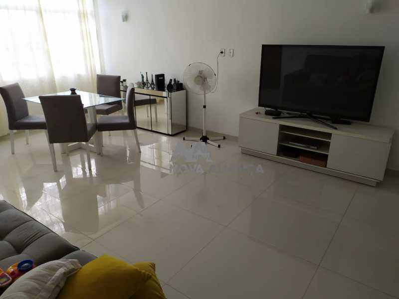 8. - Casa 4 quartos à venda Jardim Guanabara, Rio de Janeiro - R$ 1.660.000 - NFCA40044 - 12