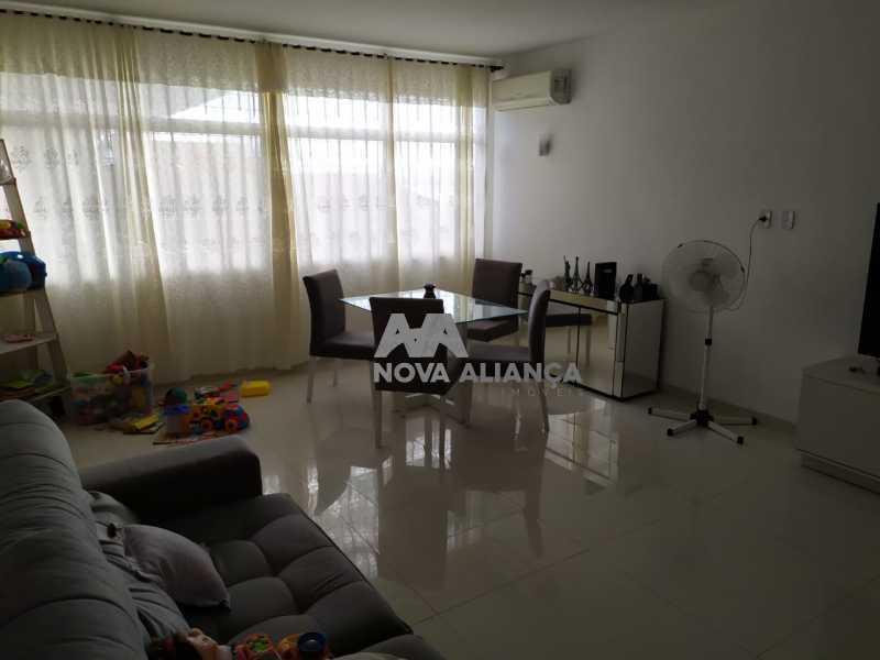 9. - Casa 4 quartos à venda Jardim Guanabara, Rio de Janeiro - R$ 1.660.000 - NFCA40044 - 13