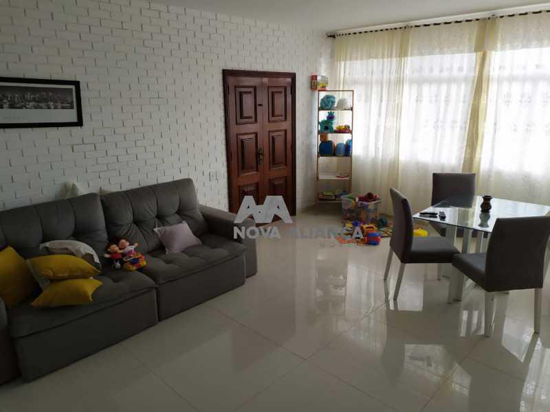 10. - Casa 4 quartos à venda Jardim Guanabara, Rio de Janeiro - R$ 1.660.000 - NFCA40044 - 14
