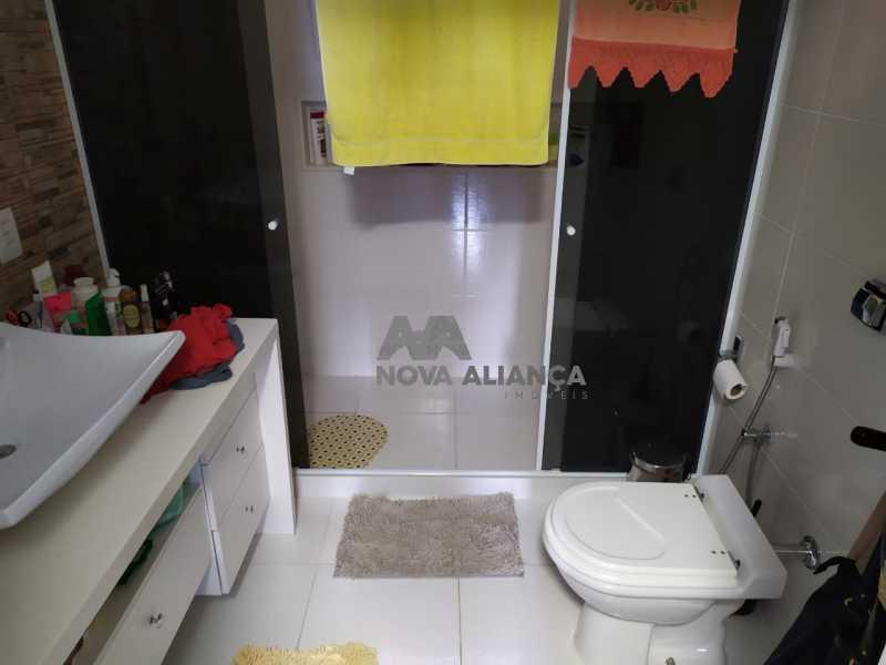 11. - Casa 4 quartos à venda Jardim Guanabara, Rio de Janeiro - R$ 1.660.000 - NFCA40044 - 15