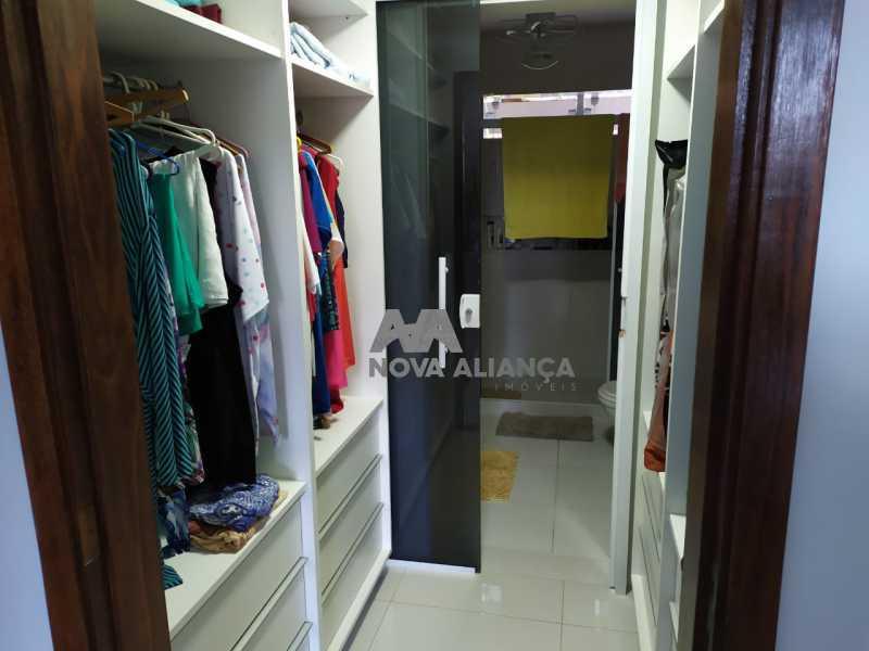 12. - Casa 4 quartos à venda Jardim Guanabara, Rio de Janeiro - R$ 1.660.000 - NFCA40044 - 16