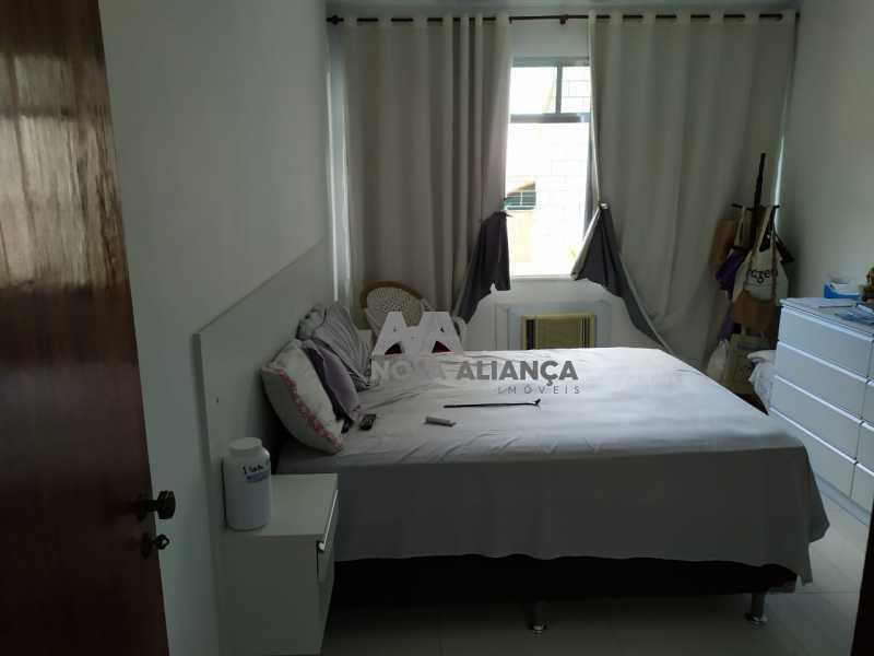 13. - Casa 4 quartos à venda Jardim Guanabara, Rio de Janeiro - R$ 1.660.000 - NFCA40044 - 17
