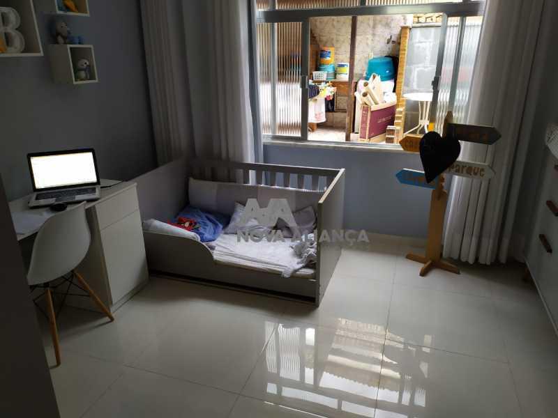 16. - Casa 4 quartos à venda Jardim Guanabara, Rio de Janeiro - R$ 1.660.000 - NFCA40044 - 20