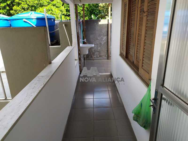 21. - Casa 4 quartos à venda Jardim Guanabara, Rio de Janeiro - R$ 1.660.000 - NFCA40044 - 26