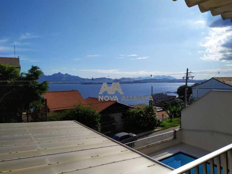 25. - Casa 4 quartos à venda Jardim Guanabara, Rio de Janeiro - R$ 1.660.000 - NFCA40044 - 25