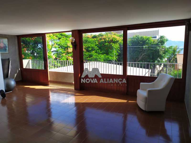 26. - Casa 4 quartos à venda Jardim Guanabara, Rio de Janeiro - R$ 1.660.000 - NFCA40044 - 4