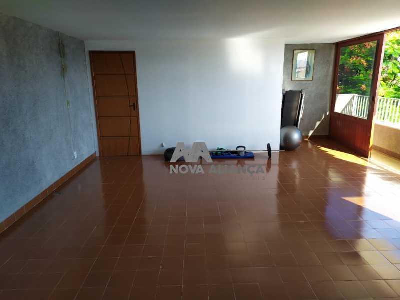 27. - Casa 4 quartos à venda Jardim Guanabara, Rio de Janeiro - R$ 1.660.000 - NFCA40044 - 28