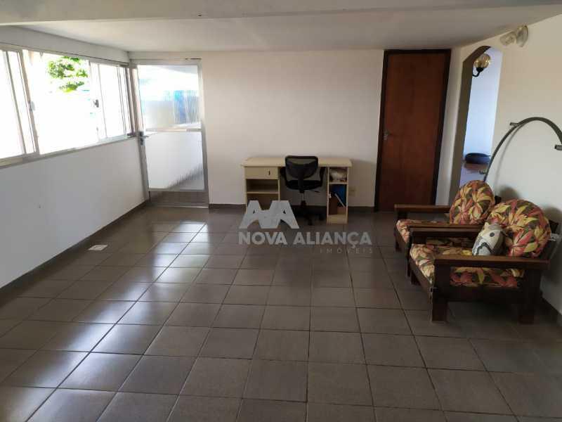 28. - Casa 4 quartos à venda Jardim Guanabara, Rio de Janeiro - R$ 1.660.000 - NFCA40044 - 29