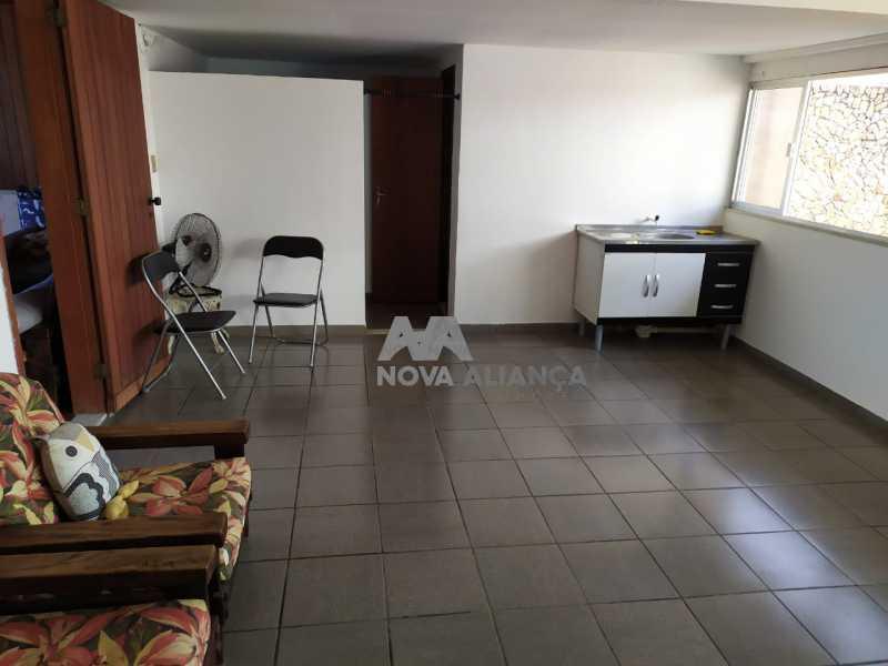 29. - Casa 4 quartos à venda Jardim Guanabara, Rio de Janeiro - R$ 1.660.000 - NFCA40044 - 30