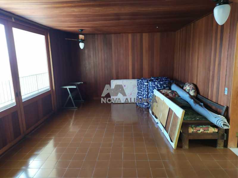30. - Casa 4 quartos à venda Jardim Guanabara, Rio de Janeiro - R$ 1.660.000 - NFCA40044 - 31
