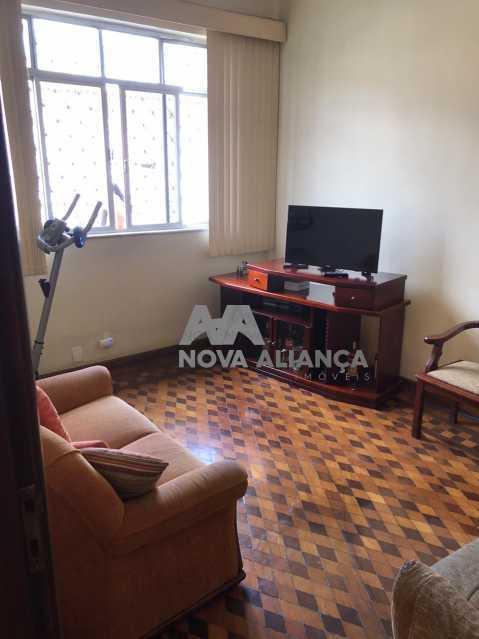 7e8aa6c3-545e-4317-ae27-170bfb - Casa à venda Rua Domício da Gama,Tijuca, Rio de Janeiro - R$ 1.250.000 - NTCA30065 - 11