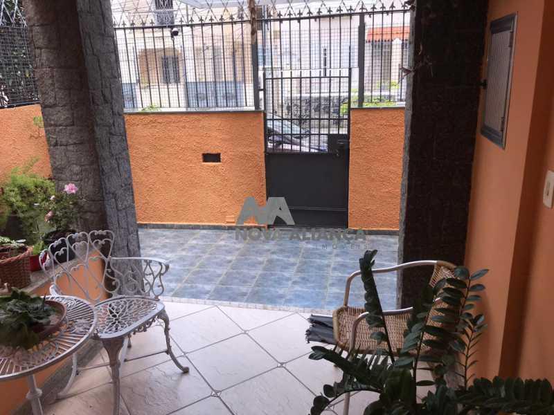 14add4c3-24a0-4b8a-af7c-9d94bf - Casa à venda Rua Domício da Gama,Tijuca, Rio de Janeiro - R$ 1.250.000 - NTCA30065 - 24