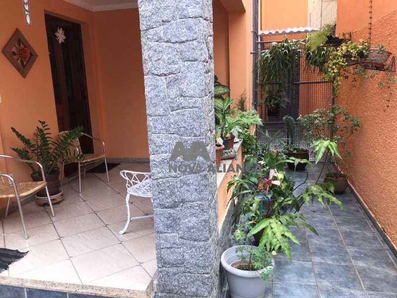 72d45a2f-aa45-4c88-9fee-ba092c - Casa à venda Rua Domício da Gama,Tijuca, Rio de Janeiro - R$ 1.250.000 - NTCA30065 - 26