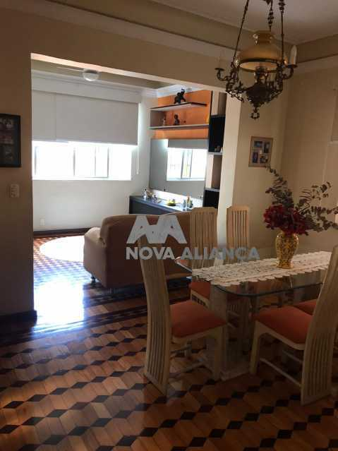 87c7794e-352e-4f1f-b9c4-af8433 - Casa à venda Rua Domício da Gama,Tijuca, Rio de Janeiro - R$ 1.250.000 - NTCA30065 - 7