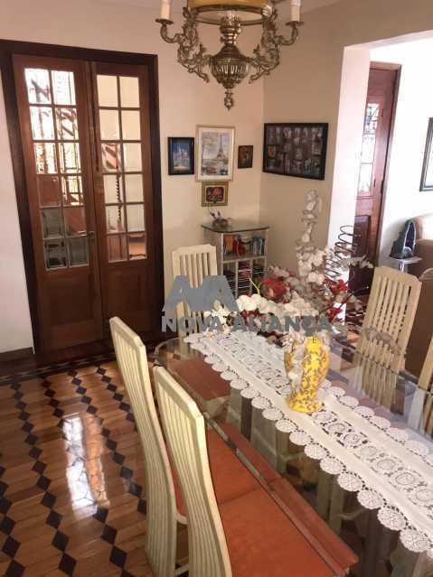 89d1bbfa-0ff2-421a-b036-728de6 - Casa à venda Rua Domício da Gama,Tijuca, Rio de Janeiro - R$ 1.250.000 - NTCA30065 - 1