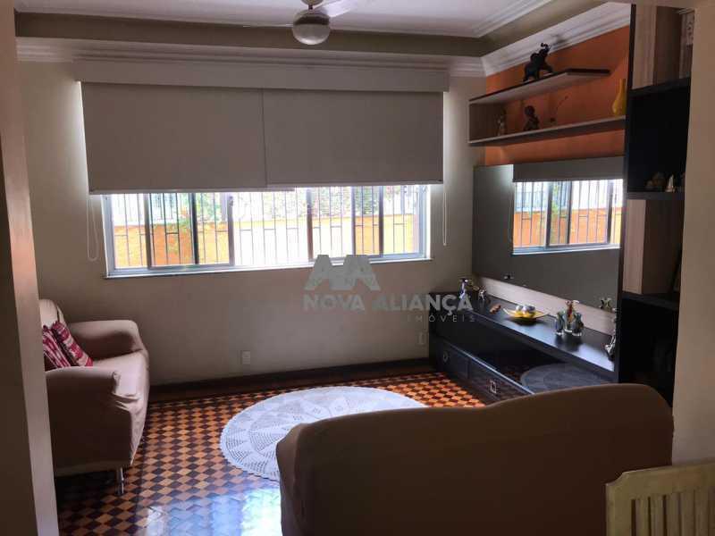 275ccb50-ef6a-41c2-bcc4-b19dee - Casa à venda Rua Domício da Gama,Tijuca, Rio de Janeiro - R$ 1.250.000 - NTCA30065 - 4