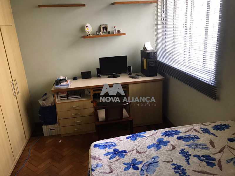 6570efbe-eff7-4c6b-bc5f-0c8a80 - Casa à venda Rua Domício da Gama,Tijuca, Rio de Janeiro - R$ 1.250.000 - NTCA30065 - 16