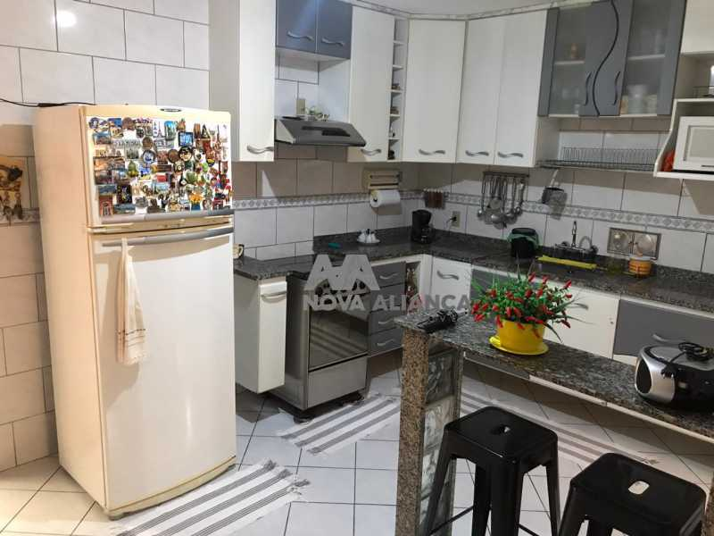 554651c4-8c42-445f-b1c6-d234ce - Casa à venda Rua Domício da Gama,Tijuca, Rio de Janeiro - R$ 1.250.000 - NTCA30065 - 19