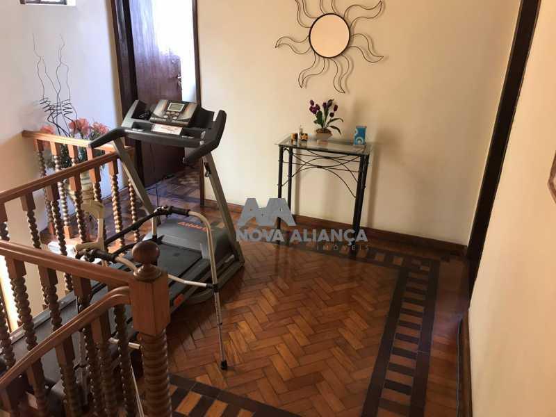02241564-9c7c-4b2b-9c1c-d92ca9 - Casa à venda Rua Domício da Gama,Tijuca, Rio de Janeiro - R$ 1.250.000 - NTCA30065 - 6