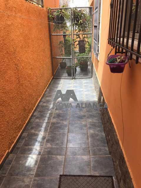 54586220-3b44-401d-948f-f95463 - Casa à venda Rua Domício da Gama,Tijuca, Rio de Janeiro - R$ 1.250.000 - NTCA30065 - 29